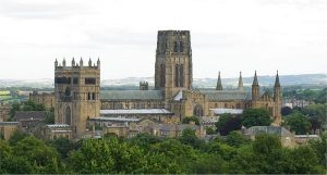 The origins of Durham University are closely connected to the Cathedral