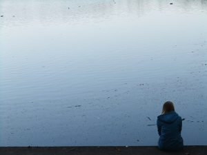 Self-blame and isolation often haunt victims of rape