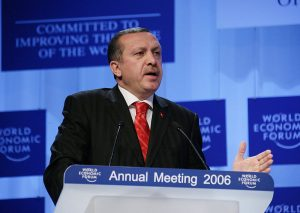 Erdogan, Turkey's leader, has long been one of Israel's fiercest critics in the region, but changing geopolitics in the Middle East caused him to renew ties with the Jewish state last month