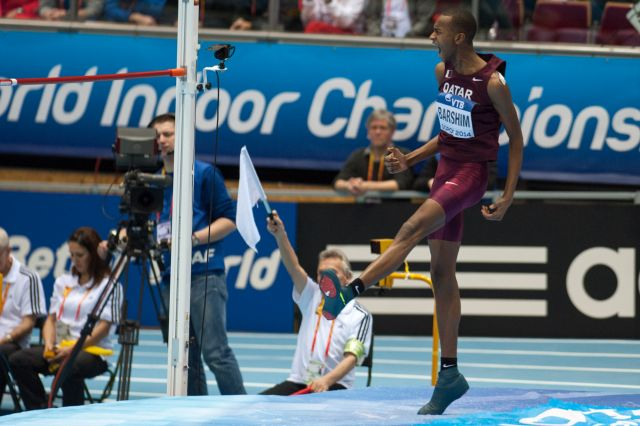 Mutaz Essa Barshim: Has Athletics Found the Superstar it so Desperately Needs?