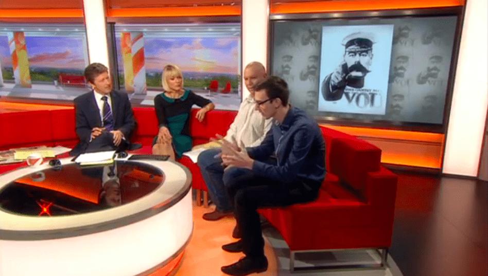 BBC vs GMB: The Battle for Breakfast Supremacy | The Bubble
