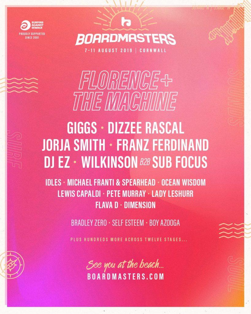 https://www.musicfestivalwizard.com/festivals/boardmasters-2019/