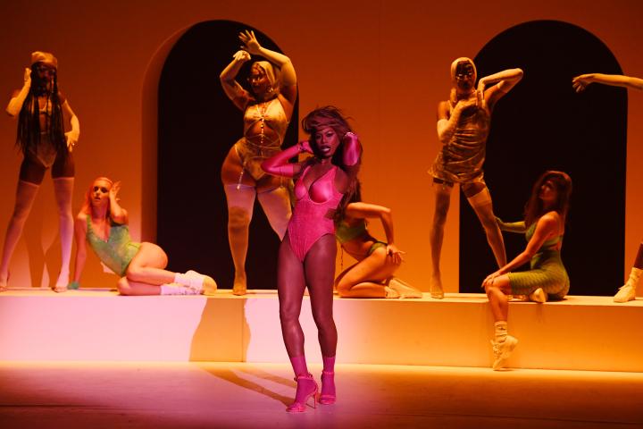 Rihanna: Savage X Fenty Show