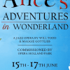 Review: Durham Opera Ensemble – Alice in Wonderland (Will Todd)