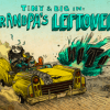 Hey, You Should Play This: 'Tiny & Big: Grandpa's Leftovers'