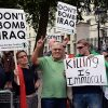 Clean Hands: The Moral Bankruptcy of the 'Peace' Movement and the Fight Against ISIS