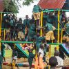 East African Playgrounds: Play for All